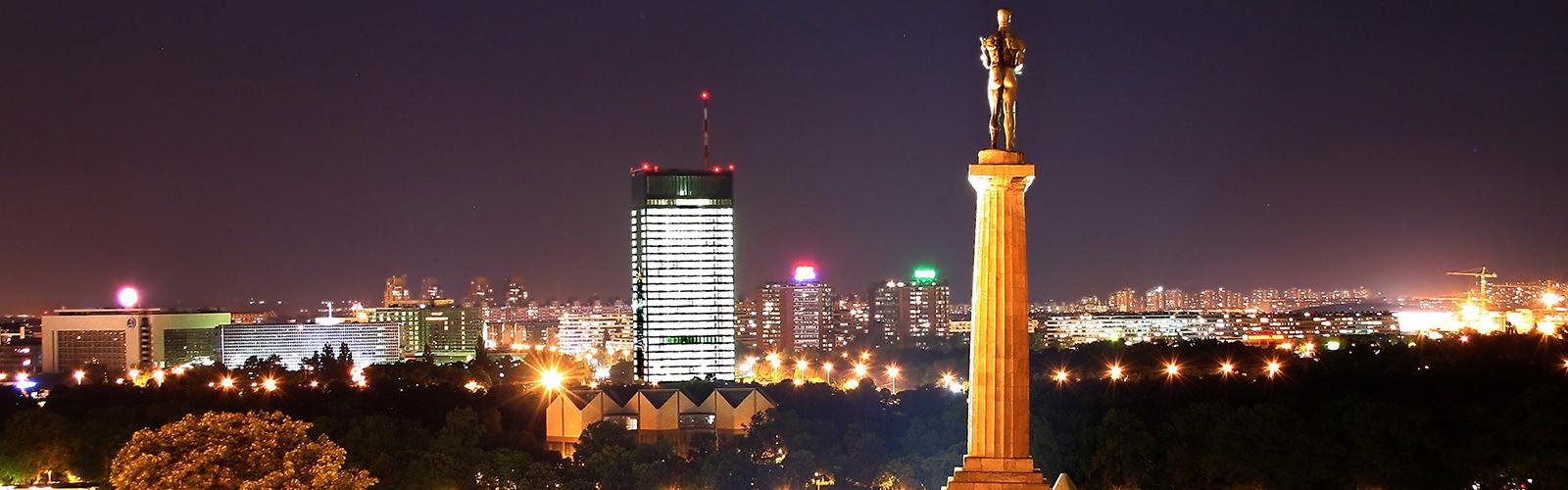 Concierge Belgrade | Las Vegas in Belgrade