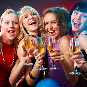 Concierge Belgrade | Hostesses nightlife package