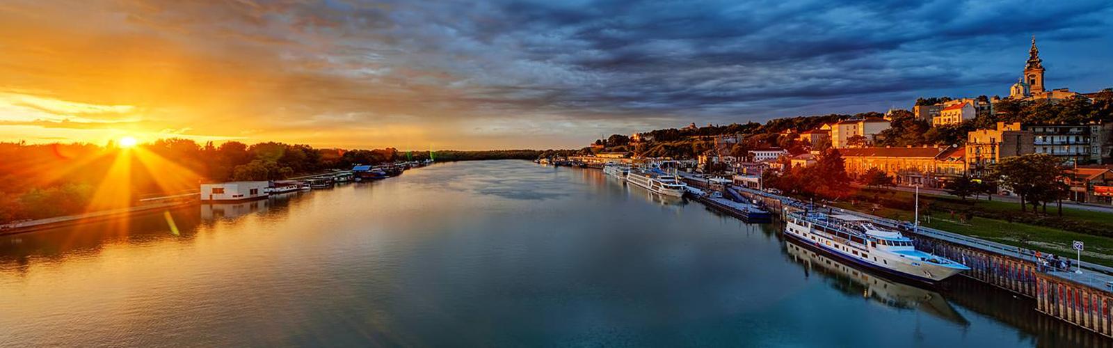 Concierge Belgrade | Package Belgrade on the river