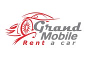 Rent a car Grand Mobile