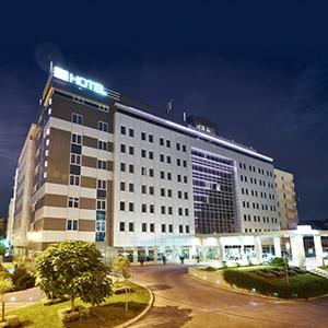 Concierge Belgrade | IN hotel