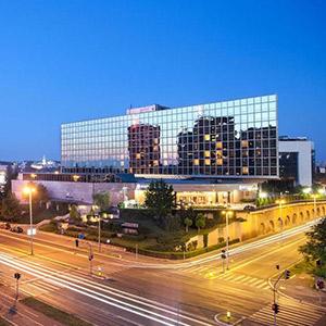 Concierge Belgrade | Hotel Hyatt