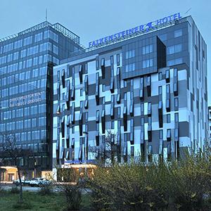 Concierge Belgrade | Hotel Falkensteiner