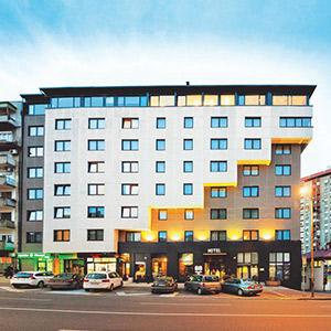 Concierge Belgrade | Hotel 88 rooms