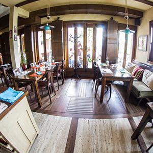 Concierge Belgrade | Restaurant Milagro