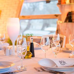 Concierge Belgrade | Restaurant Second Story