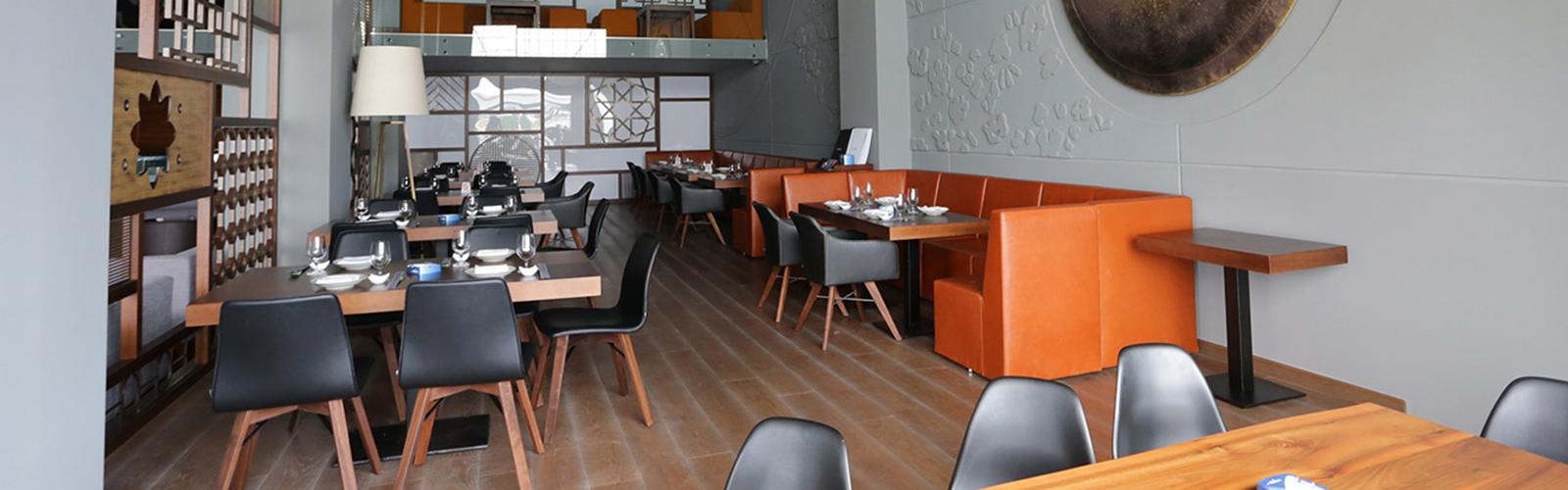 Concierge Belgrade | Restoran Sakura