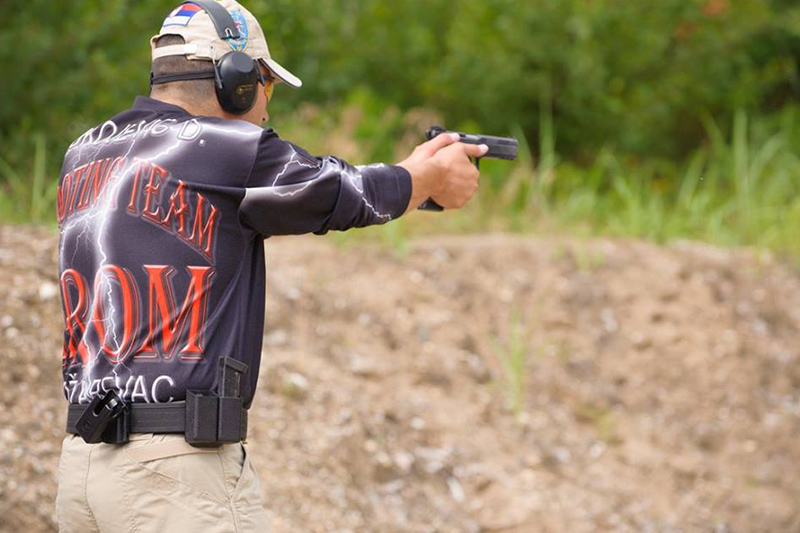 Concierge Belgrade   Sport shooting