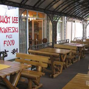 Concierge Belgrade | Restoran kod Lija