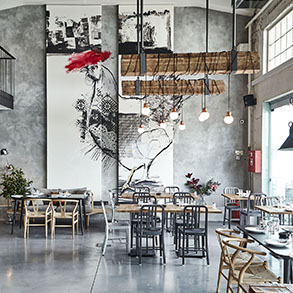 Concierge Belgrade | Restaurant Ambar