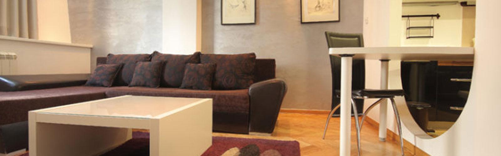 Concierge Belgrade   Apartman Delta Top 18