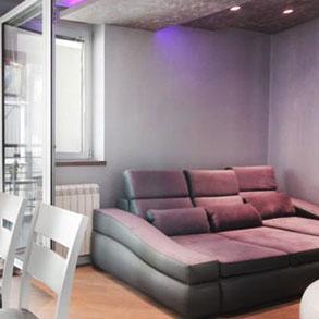Concierge Belgrade | Apartman Delta Top 20
