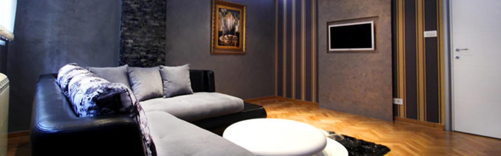 Concierge Belgrade | Apartmani Delta Top 24