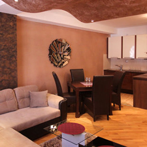 Concierge Belgrade | Apartment Delta Top 25