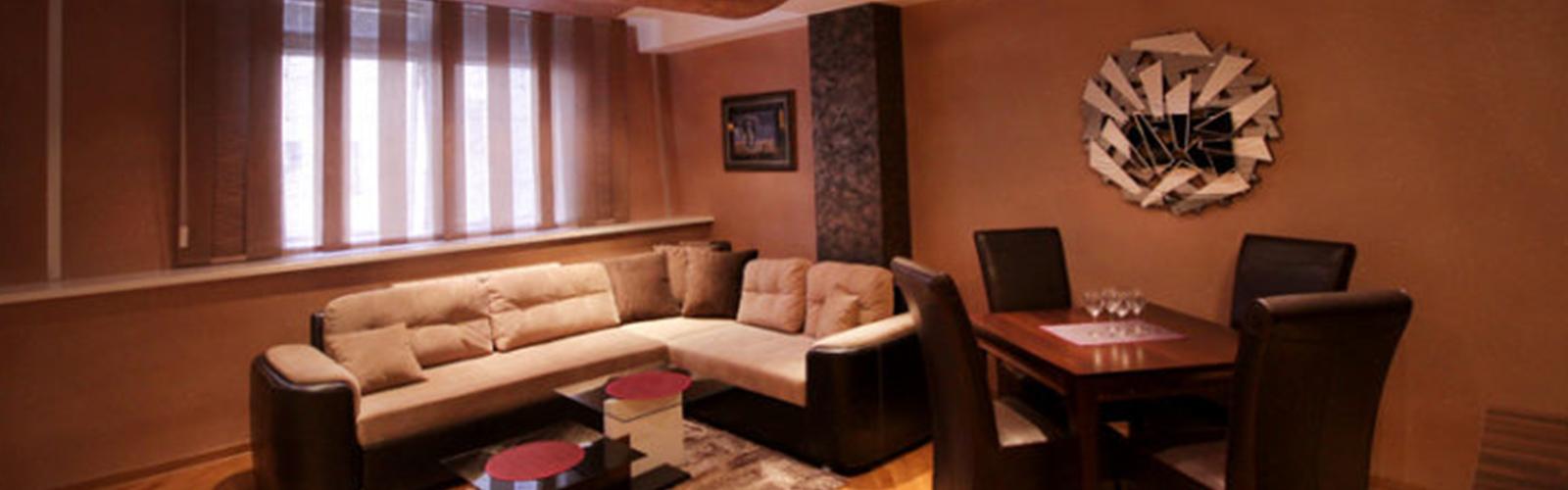 Concierge Belgrade | Apartman Delta Top 25