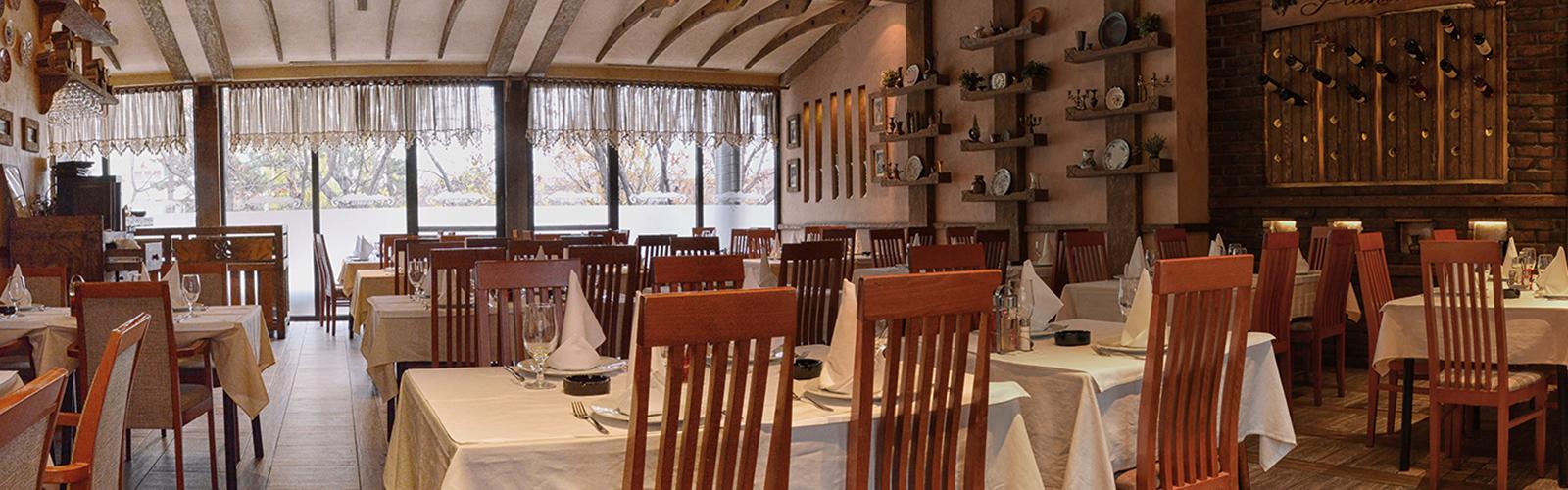 Concierge Belgrade   Restaurant Durmitor