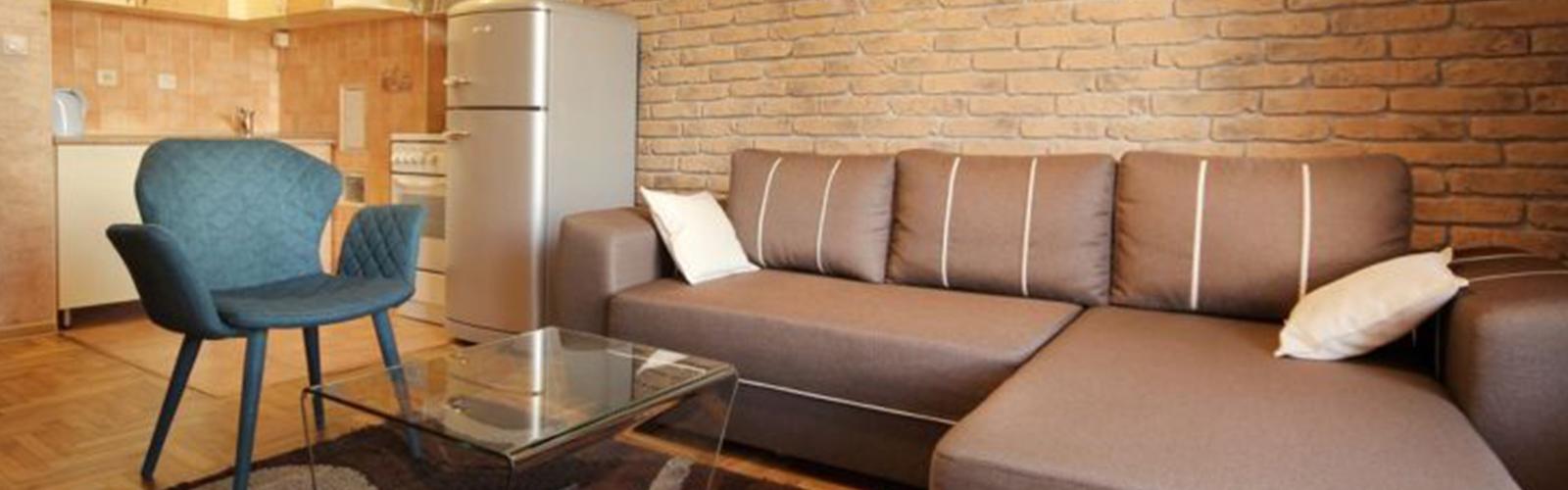 Concierge Belgrade | Apartman Delta Top 30