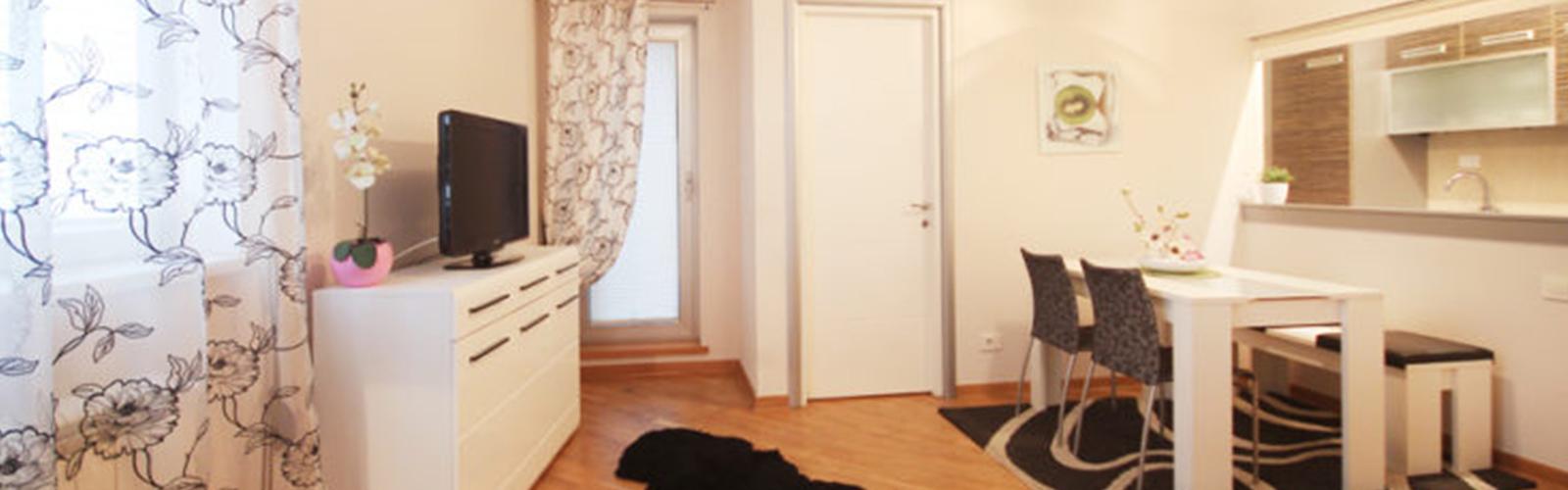 Concierge Belgrade | Apartman Delta Top 33