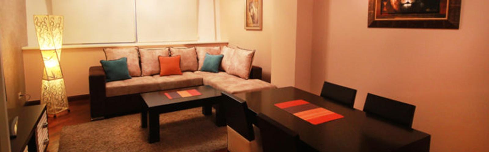 Concierge Belgrade   Apartman Delta Top 34