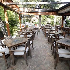 Concierge Belgrade | Cafe restoran Maydan