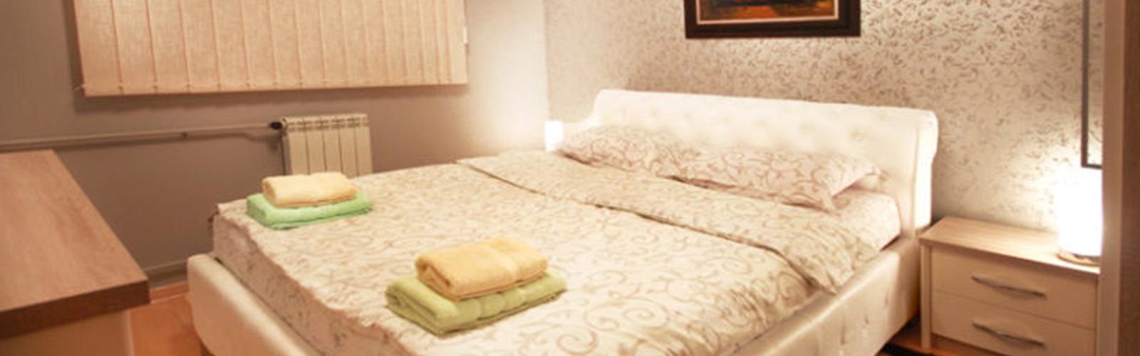 Concierge Belgrad   Apartman Delta Top 39