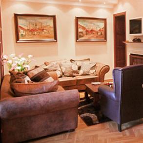 Concierge Belgrade | Apartman Delta Top 40
