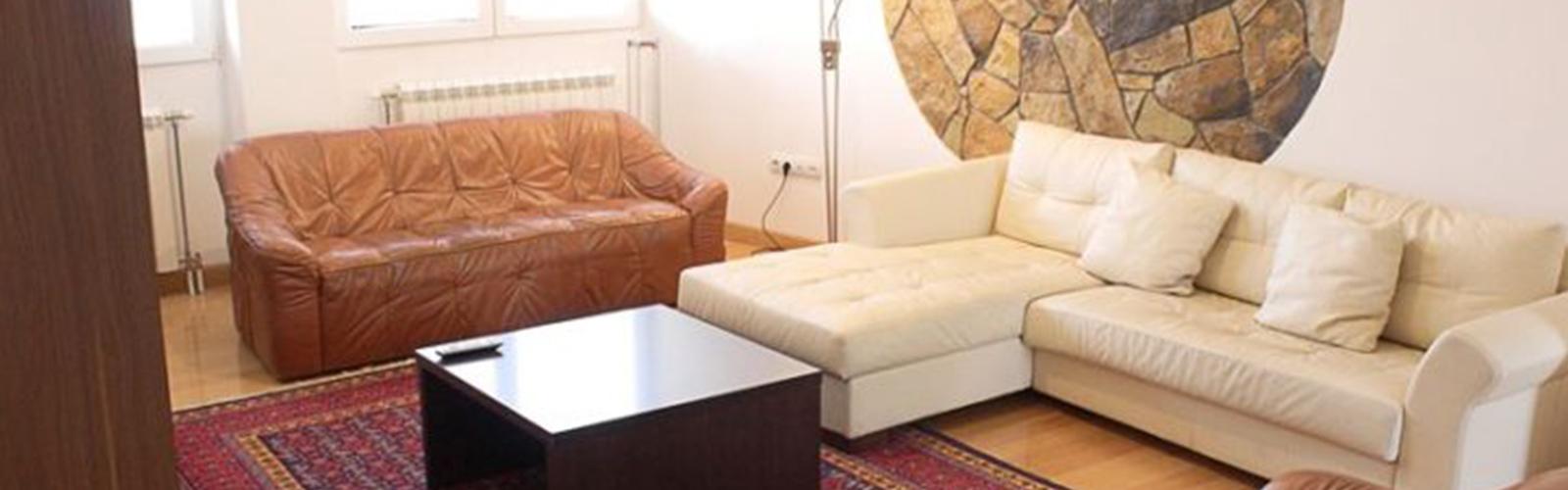 Concierge Belgrade | Apartman Delta Top 41