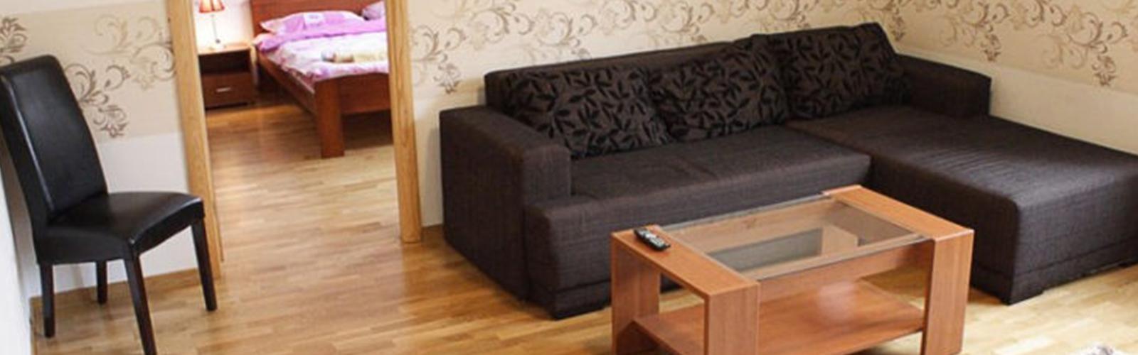 Concierge Belgrade | Apartman Delta Top 42