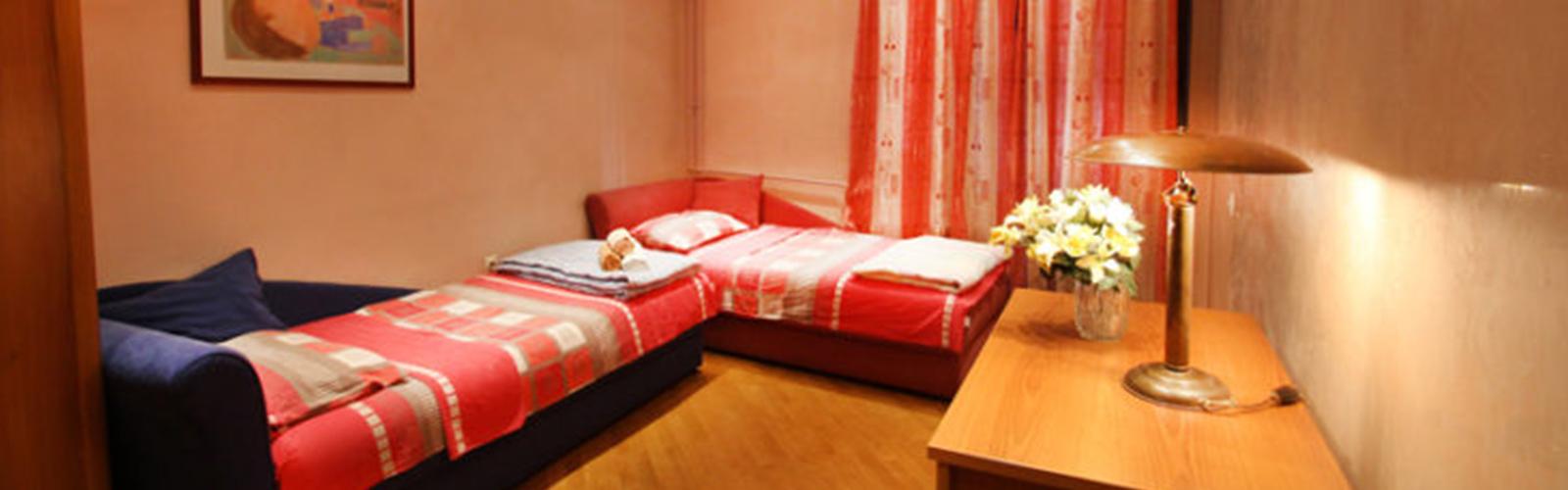 Concierge Belgrade | Apartman Delta Top 45