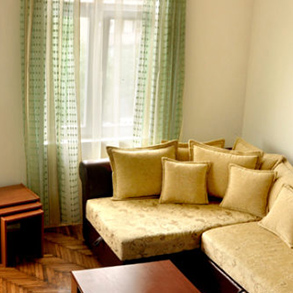 Concierge Belgrade | Apartment Delta Top 47