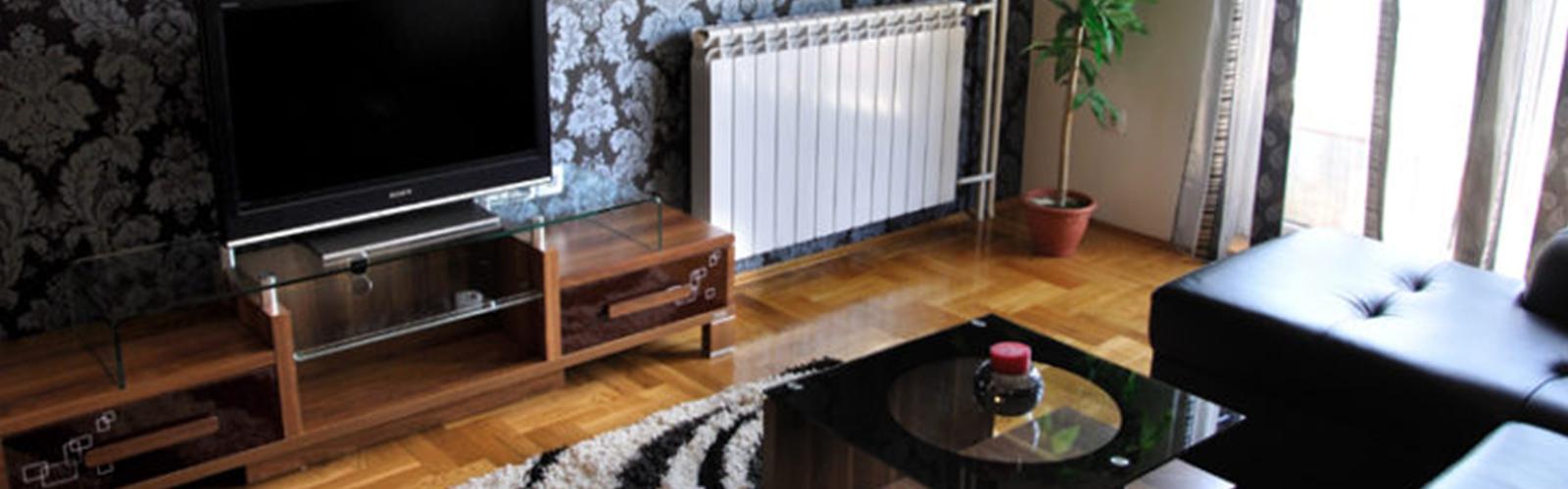 Concierge Belgrade | Apartman Delta Top 48
