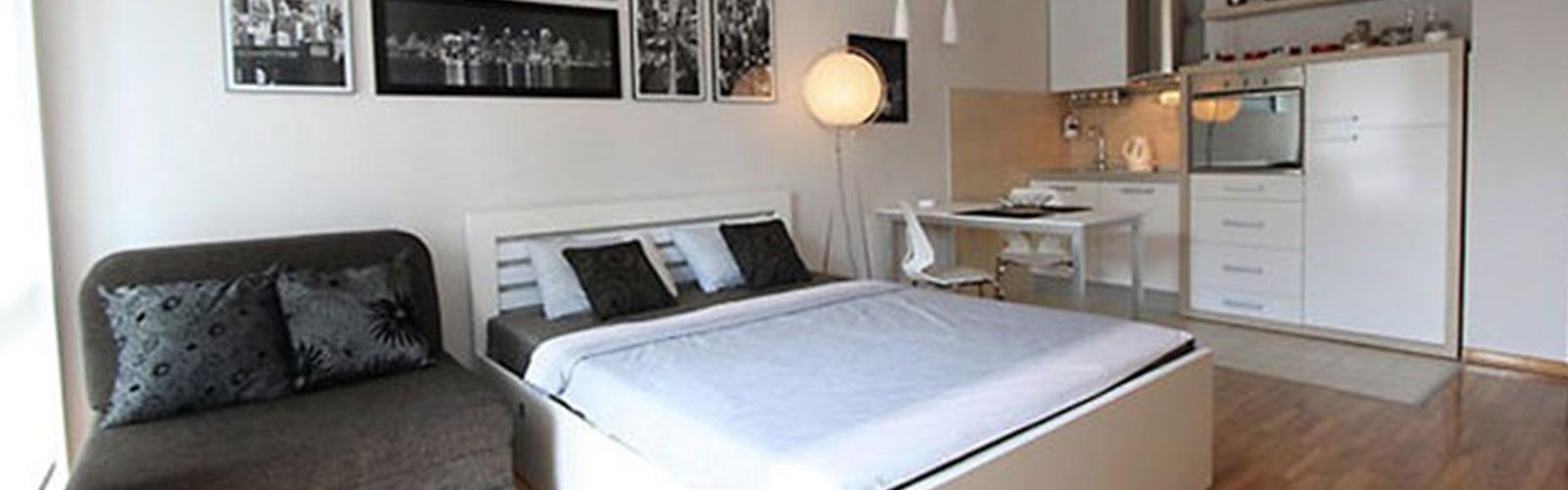 Concierge Belgrade | Apartman Delta Top 53