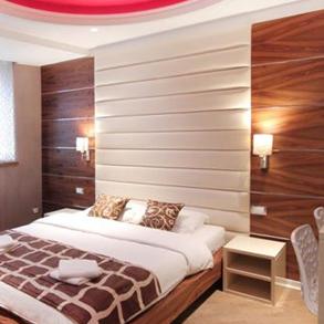 Concierge Belgrade | Apartman Delta Top 55