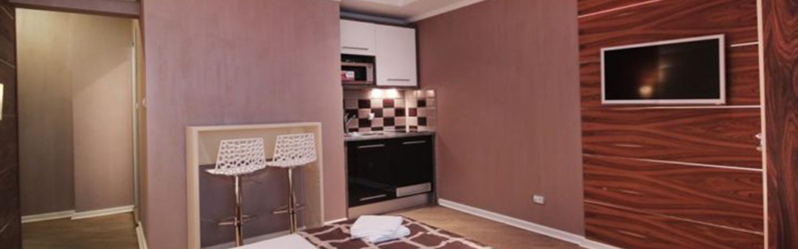 Concierge Belgrade   Apartman Delta Top 55