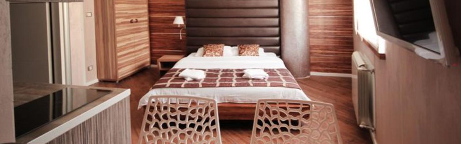 Concierge Belgrade | Apartman Delta Top 56