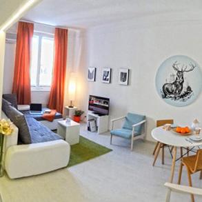 Concierge Belgrade | Apartman Delta Top 57