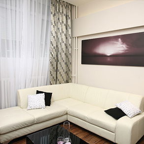 Concierge Belgrade | Apartment Delta Top 59