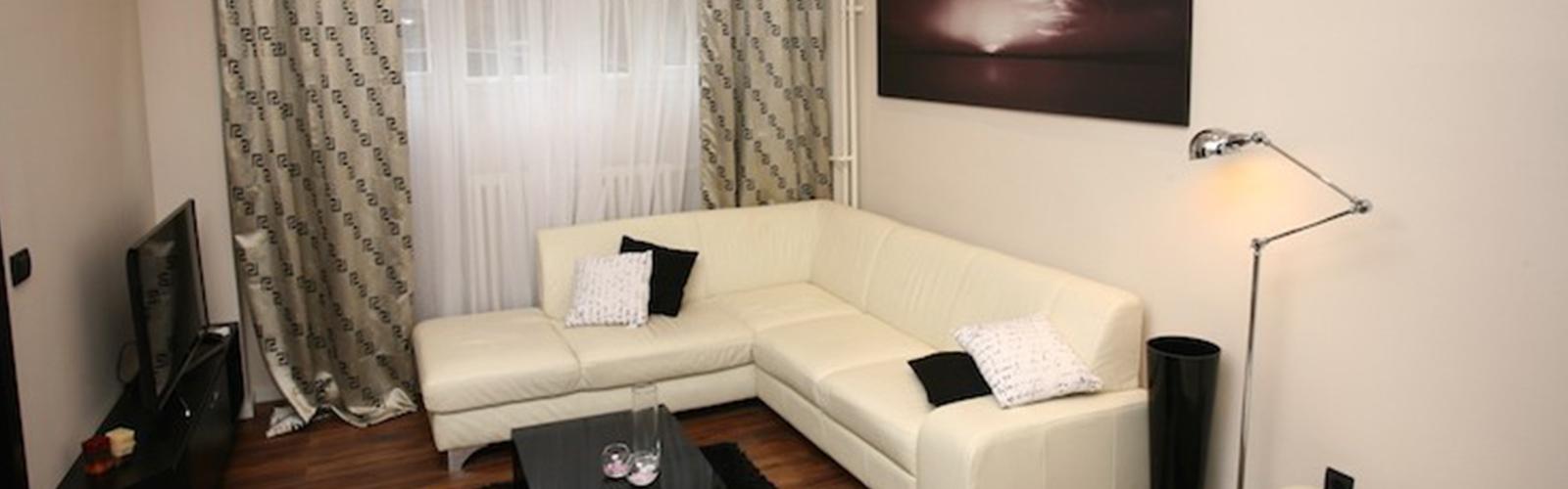 Concierge Belgrade | Apartman Delta Top 59