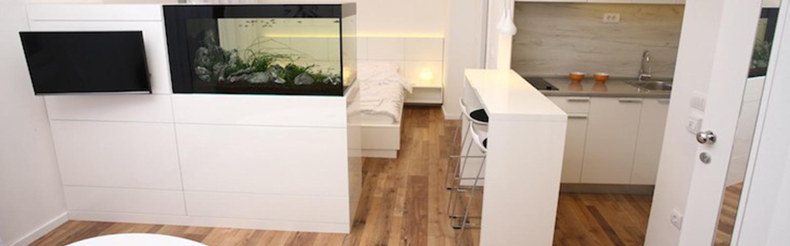 Concierge Belgrade | Apartment Delta Top 60