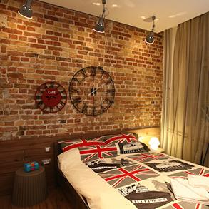 Concierge Belgrade | Apartman Delta Top 61