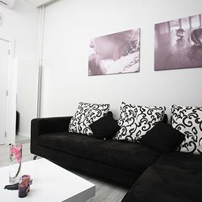 Concierge Belgrade | Apartman Delta Top 62