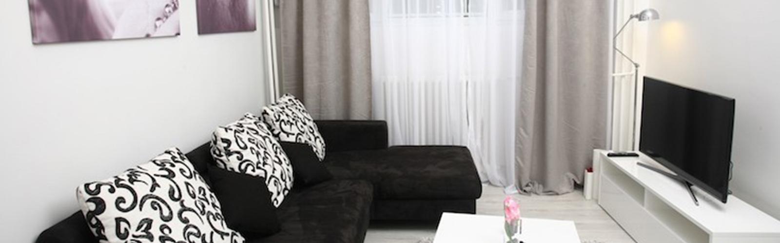 Concierge Belgrade   Apartman Delta Top 62