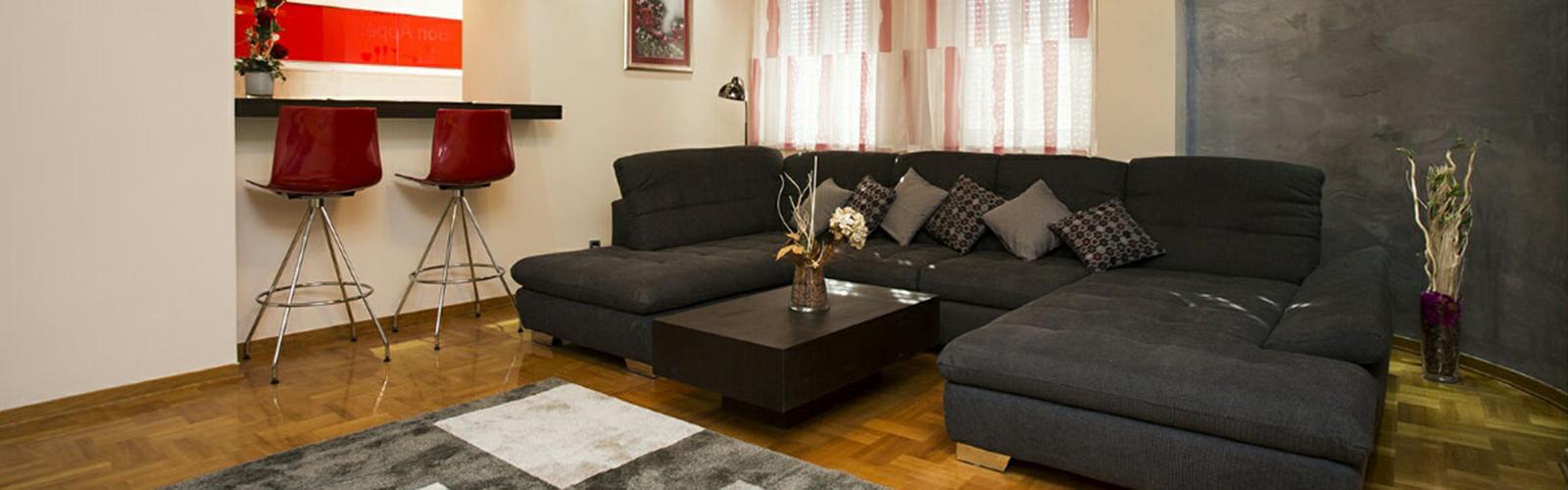 Concierge Belgrade | Apartman Delta Top 63