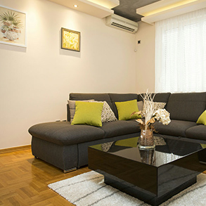 Concierge Belgrade | Apartment Delta Top 64