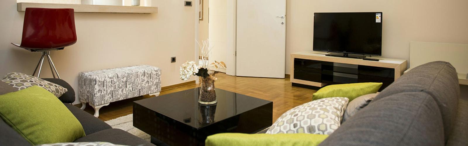 Concierge Belgrade | Apartman Delta Top 64