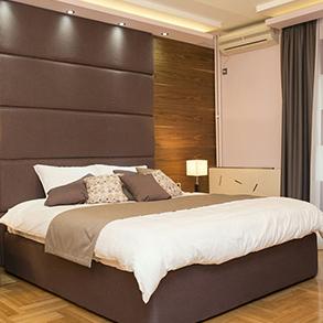 Concierge Belgrade | Apartman Delta Top 65