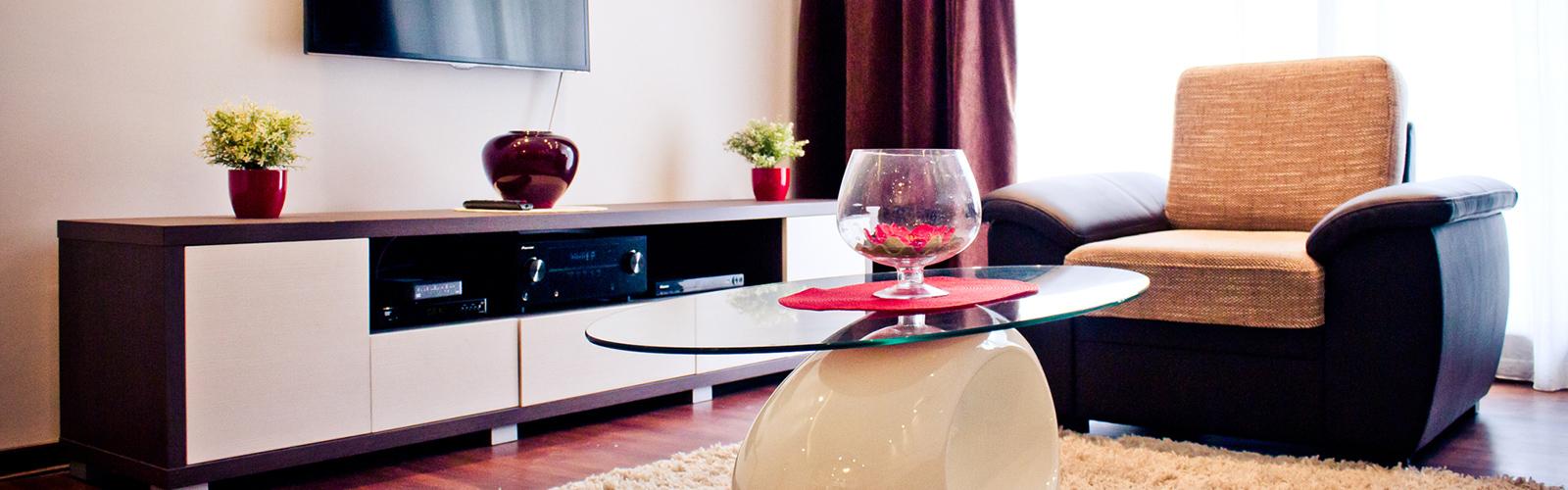 Concierge Belgrade | Apartman Delta Top 67