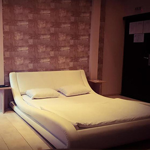 Concierge Belgrade | Apartman on the river Delta Top 4