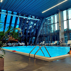 Concierge Belgrade | Wellness Delta Top 2