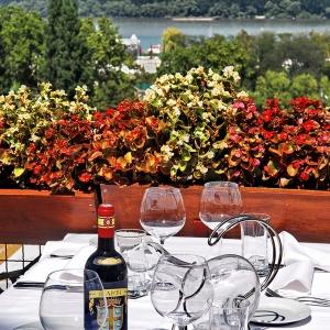 Concierge Belgrade | Restoran Kalemegdanska terasa
